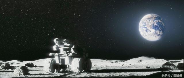 月球起源於地球?不可能。月球年齡比地球大得多 - 每日頭條
