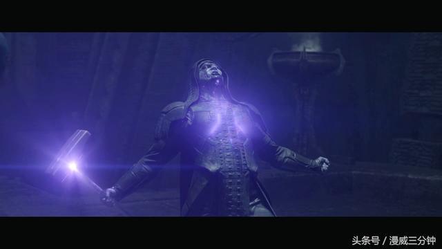 漫威六顆無限寶石蘊藏怎樣的力量,會讓《復聯3》中滅霸如此心急 - 每日頭條
