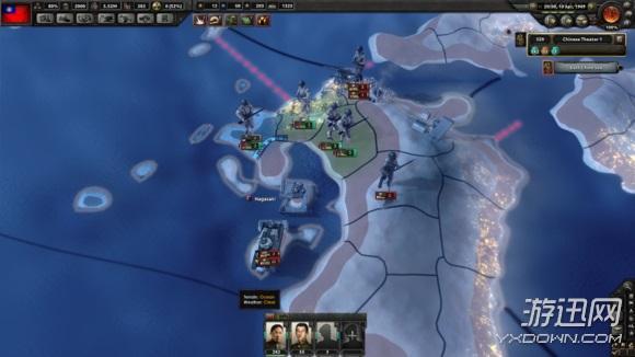 《鋼鐵雄心4》民國開局反攻日本方法介紹 - 每日頭條