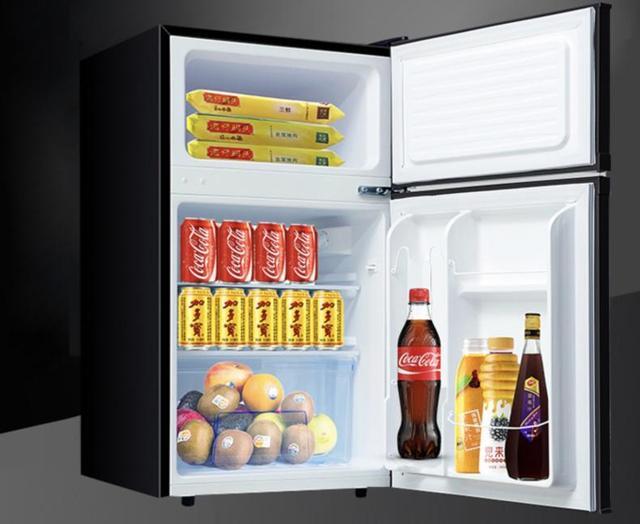 復古小冰箱,這個夏天不可缺少的存糧利器 - 每日頭條