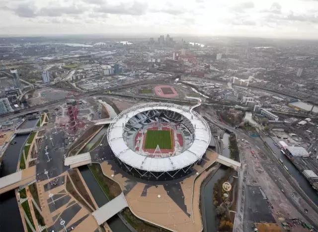 奧運:31屆奧運會主場館大比拼,你最喜歡哪一屆? - 每日頭條