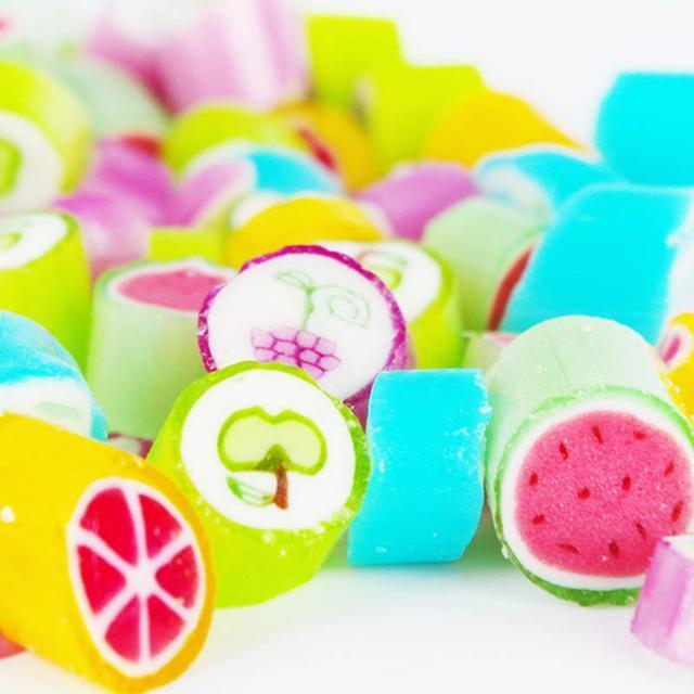 精美糖果, 甜蜜愛戀の催化劑 - 每日頭條