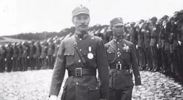 吹出民族的怒吼,用筆桿子殺死60萬日軍,死後他卻安葬於日本數年 - 每日頭條