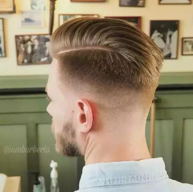 選一個適合自己的髮型。你喜歡哪一款 - 每日頭條