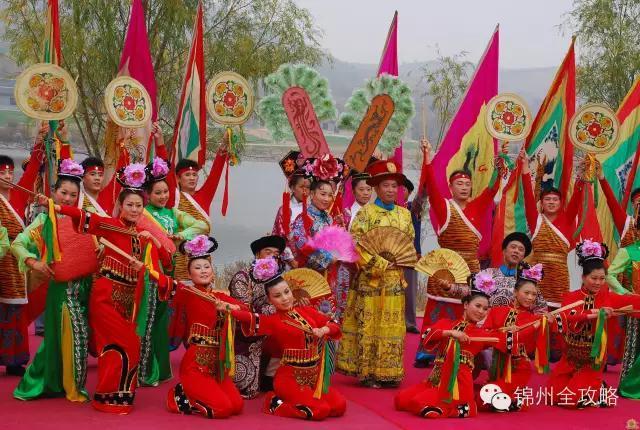錦州四大少數民族的真正來歷!快看看自己有沒有皇族血統 - 每日頭條