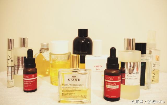 從卸妝到粉刺護理的「荷荷巴油」│「荷荷巴油」的閃光點 - 每日頭條