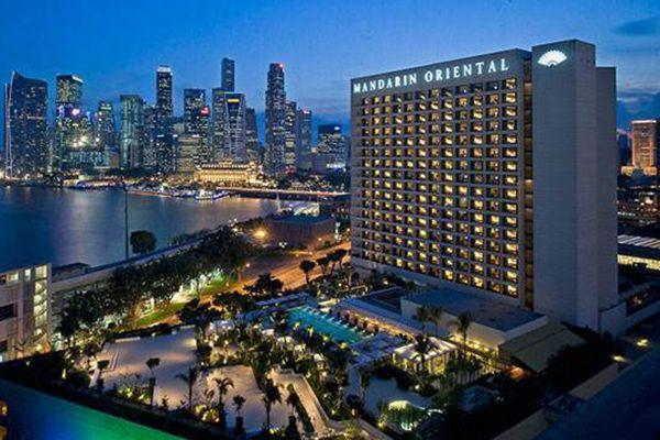 香港最豪華的酒店排名,推薦10家香港最貴的頂級酒店 - 每日頭條
