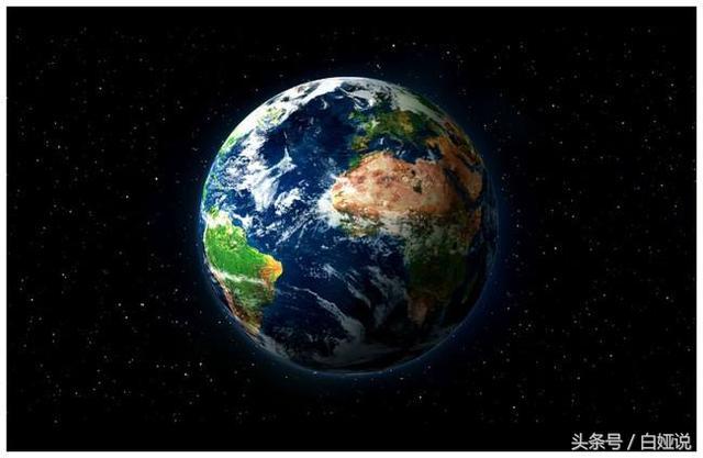 注意地球自轉正在變慢,一旦停止人類便會消亡 - 每日頭條