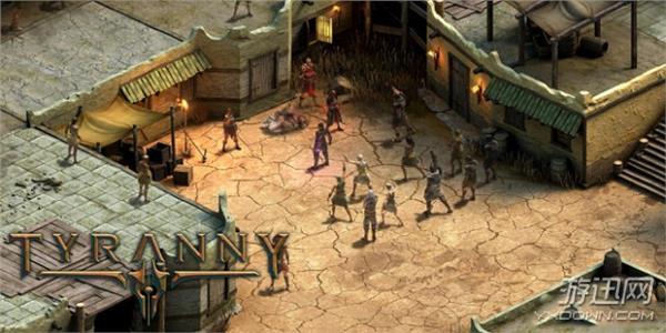 RPG新作《暴君》戰鬥模式細節:傷害形式多種多樣! - 每日頭條