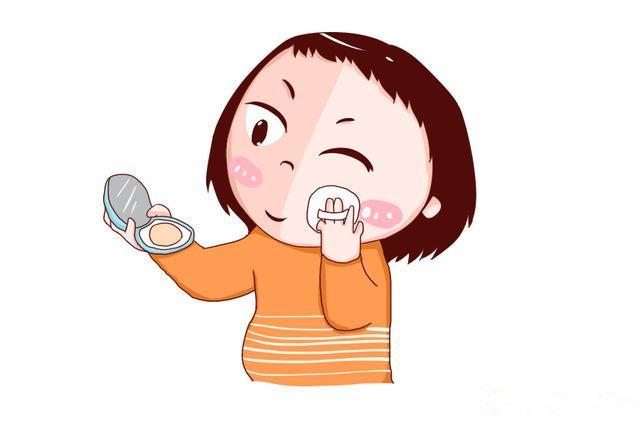 懷孕和哺乳期能染頭髮、化妝嗎?對寶寶有什麼影響嗎? - 每日頭條