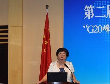 上海經濟學者看G20:全球經濟治理與中國經濟 - 每日頭條