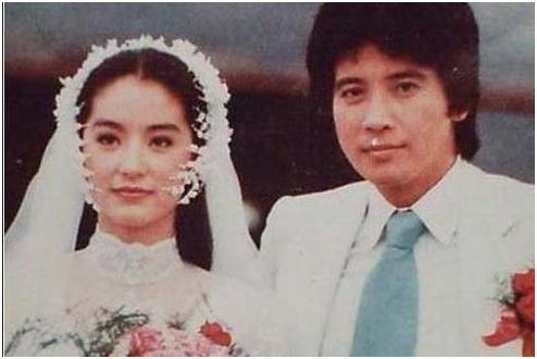 63歲林青霞與富商老公離婚,網友:帶著錢去找秦漢吧 - 每日頭條