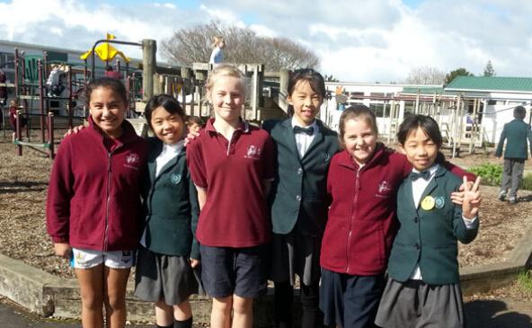 紐西蘭的高中如何選擇?推薦奧克蘭12所精英高中 - 每日頭條