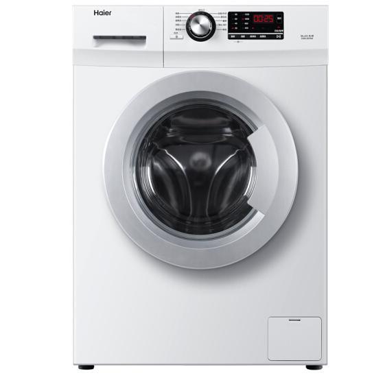 家用8KG級滾筒洗衣機推薦 - 每日頭條
