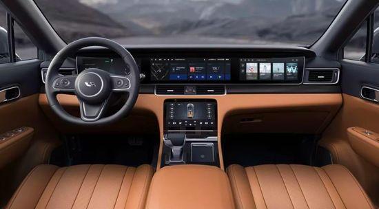 首款車豪賭增程電動路線 新造車企業車和家放言兩年盈利 經觀汽車 - 每日頭條