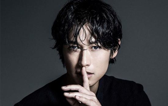 日本男星TOP10:2018日本男性最想擁有的顏 - 每日頭條