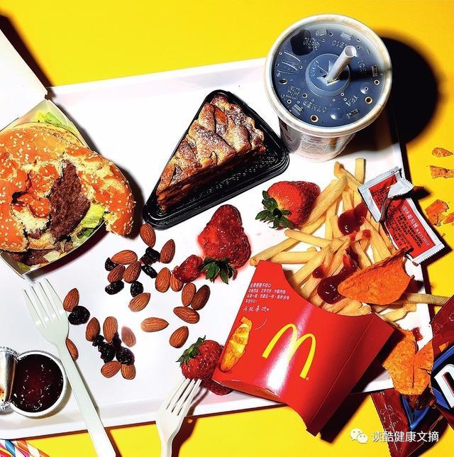 一周一次助減肥,多吃還能瘦,欺騙餐你也太厲害了! - 每日頭條