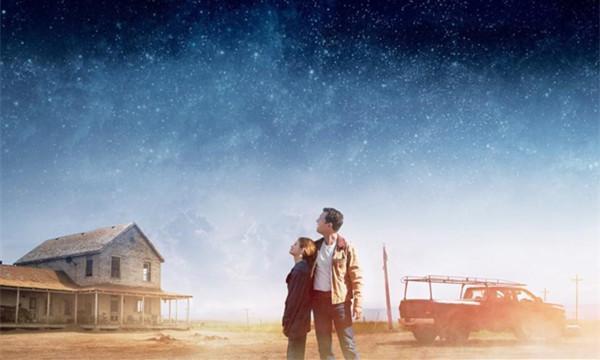 電影《星際穿越》影評:穿越時空的生命拯救 - 每日頭條