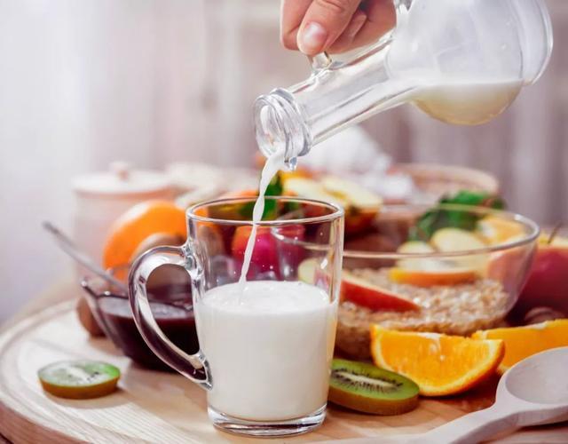 冷藏奶VS常溫奶,比利時,哪個更有營養? - 每日頭條