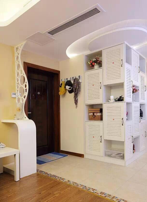 18款實用玄關鞋櫃設計 進門就是亮點 - 每日頭條