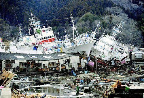 世界十大地震,震驚! - 每日頭條
