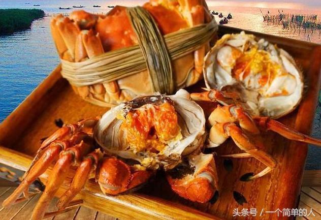 大閘蟹怎麼煮才不會斷腳?養蟹專家教你絕招,去哪裡買才是正宗的 - 每日頭條