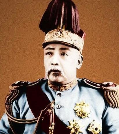 末代慶親王載振的野心,想接替溥儀做皇帝,沒想到被袁世凱玩了! - 每日頭條
