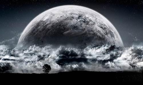 月球 的十大未解之謎(美國評出的月球五大未解之謎) - 每日頭條
