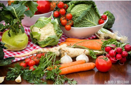 風靡日本的五行蔬菜湯都有哪些功效?如何製作? - 每日頭條
