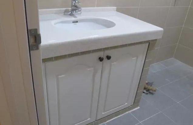 浴室櫃打死都別瞎買!牢記這30種挑法。不走彎路省大錢! - 每日頭條