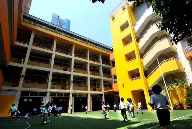 香港又多了一間IB學校!孩子不讀IB學校,很吃虧? - 每日頭條