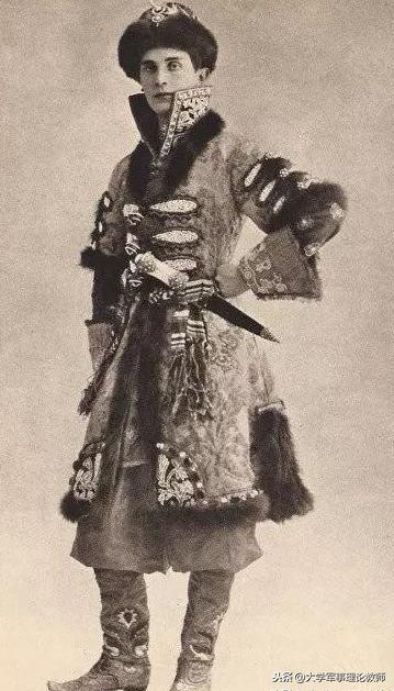 金帳汗國最後的貴族:俄羅斯親王尤蘇波夫 - 每日頭條
