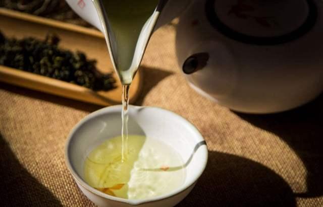 痛風患者可以喝茶嗎? - 每日頭條