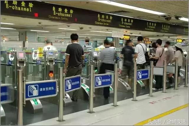 廣深港高鐵香港段9月23日正式通車!票價,直達站點,如何購票…… - 每日頭條