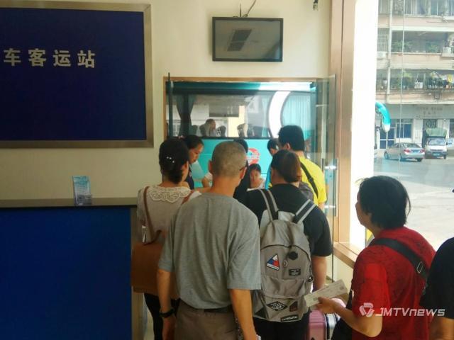 香港機場江門候機樓啟用 江門到香港經港珠澳大橋僅需兩個半小時 - 每日頭條