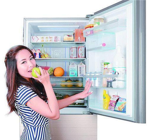 夏天冰箱溫度調到幾度最合適。怎麼調最省電?你要的答案在這裡 - 每日頭條
