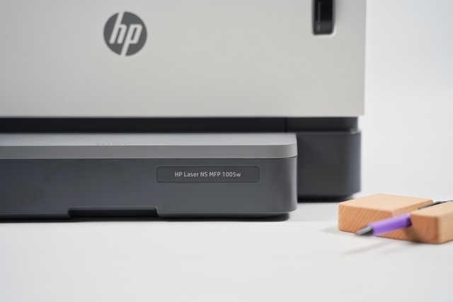 首款能充粉的印表機來了 惠普1005w一體機評測 - 每日頭條