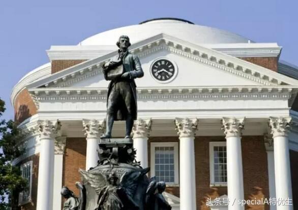 老黃講留學之美國大學詳解(十二) 維吉尼亞大學 - 每日頭條