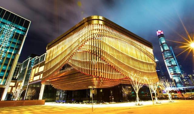 看愛搞事兒的建築設計師如何打造魔性建築|beewe藝術留學 - 每日頭條