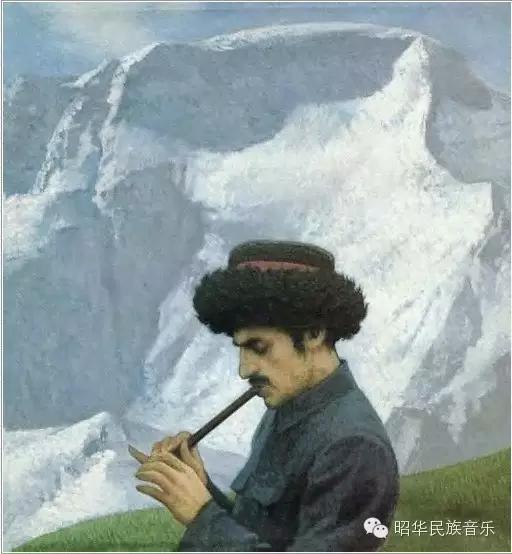 新疆音樂——中國音樂寶庫中一朵盛開的花 - 每日頭條