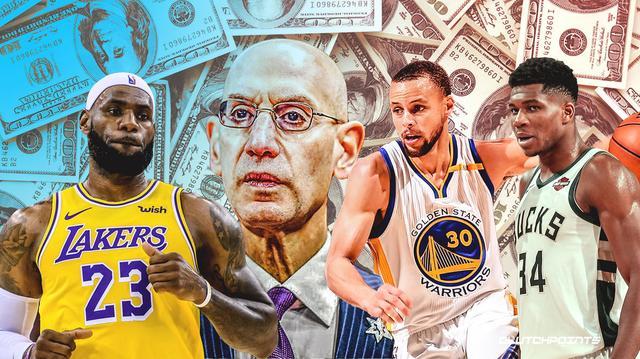 NBA消息更新!科比入選名人堂,魚腩鬧內訌,聯盟開始和工會扯皮 - 每日頭條