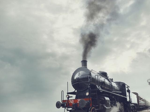 英國工業革命的「雙響曲」:蒸汽機的咆哮和生態環境的哀鳴 - 每日頭條