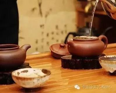 喝了那麼久的茶。你知道紫砂壺對你有什麼好處嗎? - 每日頭條