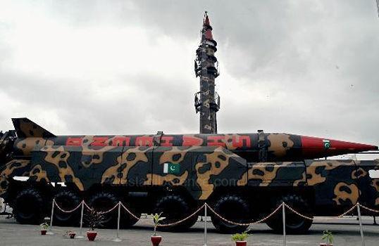 擁核國家都是大國:巴基斯坦為什麼能成為核武國家? - 每日頭條
