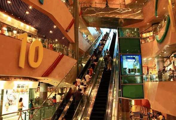 到香港旅遊怎麼能不掃貨,這幾個地方有好多購物廣場呢 - 每日頭條