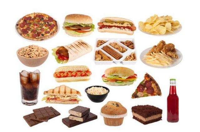 皮膚過敏期的飲食禁忌。切勿吃這些食物 - 每日頭條