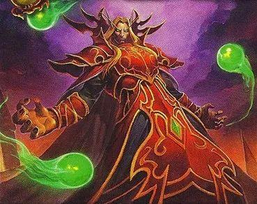 《魔獸世界》血精靈王子凱爾薩斯·逐日者下 - 每日頭條