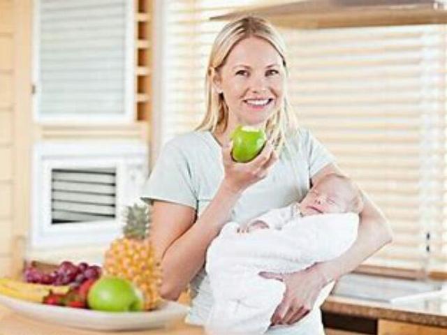孕婦吃什麼可以讓寶寶皮膚變白? - 每日頭條