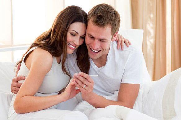 備孕時的微妙感覺,你注意到了嗎?備孕成功的徵兆 - 每日頭條