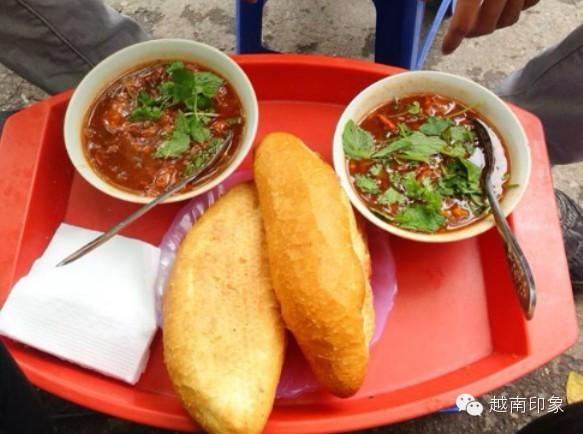 再有人問你越南有什麼好吃的。丟給TA這條微信! - 每日頭條